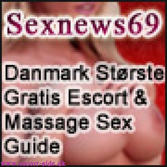 gratis dating side massage og escorte
