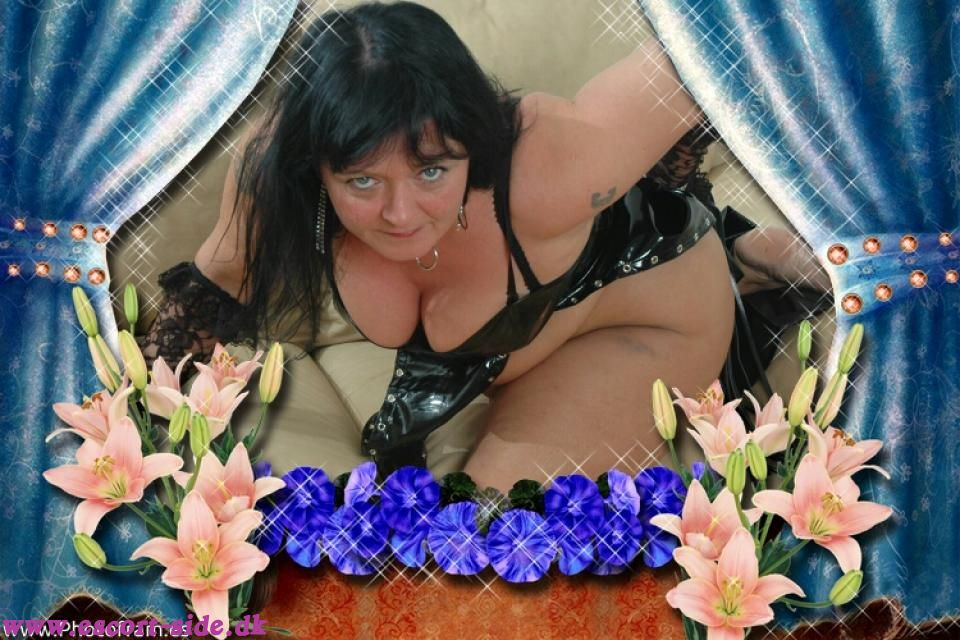 fræk chat sex massage horsens