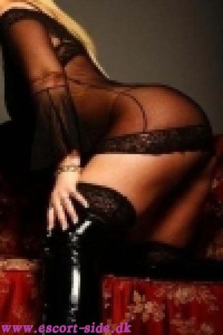 escort thisted massage dominans