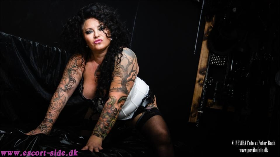 privat diskret sex dansk domina