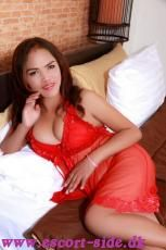 Bee - privat thaimassage