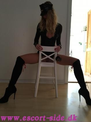 New Whore!NEW IN FREDERIKSHAVN