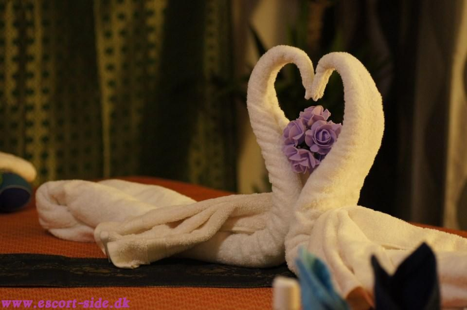 thai massage middelfart amager thaimassage