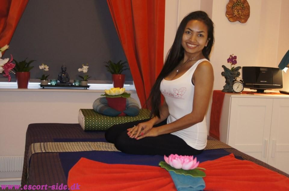 body to body massage fyn amager thai massage