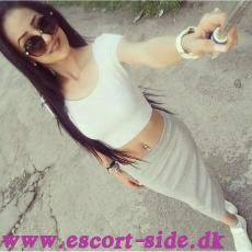 Cristina New Escort! Real Pic
