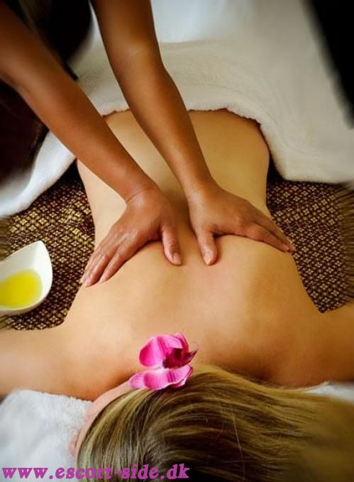 oslo escort orchid thai massage