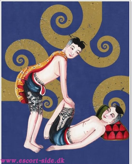 bdsm leksaker thong thai massage