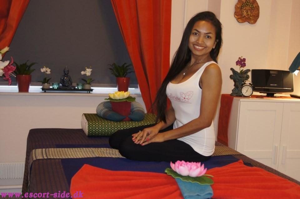 massasje privat oslo oslo thai massage