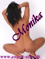 NEW ESCORT❤ Monica❤ KOPENHAGEN